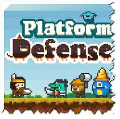 Download Platform Defense: Wave 1000 F V1.56 APK:  Platform Defense Wave 1000 is a real-time strategy game where you play the last survivor of a town who has to defend his home from a monster attack. To do so you can throw pans and other improvised weapons at them, and set traps in the monsters' path. Defend yourself against monsters. And...  #Apps #androidMarket #phone #phoneapps #freeappdownload #freegamesdownload #androidgames #gamesdownlaod   #GooglePlay  #Smartph