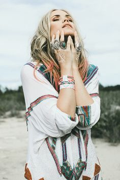 Online Editorial: Romance Riders Photography by: Karla Garcia Check it out at: http://dfsmag.com/romance-riders/ for more details from the shoot xoxo #disfunkshionmag #boho #fashion