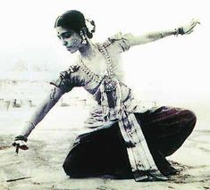 Rukmini Devi, who brought Bharatanatyam back into popular culture.