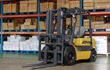 Xe nâng hàng CPCD20 tải trọng 2 tấn