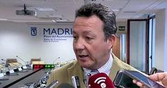 """Carmena debe dimitir tras la """"enésima desautorización de sí misma"""" – Grupo Municipal PP Ayuntamiento de Madrid"""
