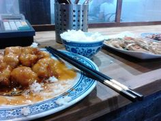 Best Chinese Food in Poznań
