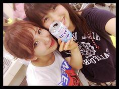 モーニング娘。'16 天気組『まーちゃんデス❤️佐藤優樹chan』