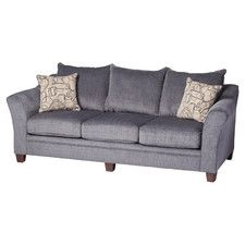 Simmons Upholstery Derry Sofa