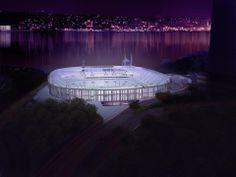 Vodafone Arena