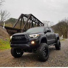 Everything Toyota's: Featuring ? ___________________________ … Everything Toyota's: Featuring ? Toyota Tacoma Lifted, Toyota Trucks, Lifted Ford Trucks, Toyota Cars, Toyota Hilux, Jeep Truck, Daihatsu, Tacoma Truck, Classic Trucks