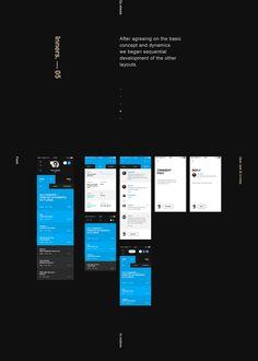 Macster App on Behance