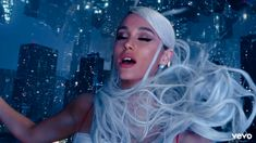 No Tears Left To Cry Video-Ariana Grande