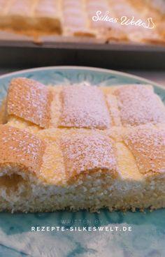 Steppdecken-Kuchen