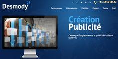 Création publicité