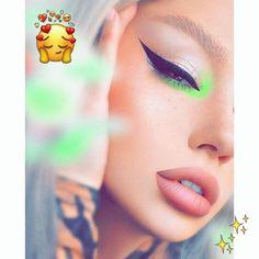 Girls Eyes, Septum Ring, Rings, Jewelry, Jewlery, Jewerly, Ring, Schmuck, Jewelry Rings
