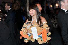 Cool bears for the Teddy Bear Raffle. #teddycalifornia