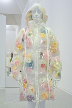 日本ファッションの30年をたどる大規模展 - ミントデザインズ、アンリアレイジなどデザイナーインタビューの写真66