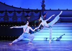 The Nutcracker 2015 | Pittsburgh Ballet Theatre