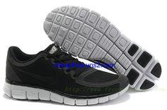 Cheap Nike Free 5.0 V4 Men's Shoe Black