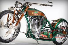 Dekalb Bike