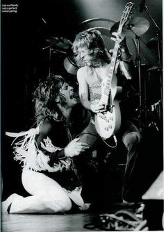 Randy Rhoads-one of the greatest guitarists of all time