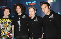 Fall Out Boy releases new single 'Centuries' on YouTube and iTunes | TheCelebrityCafe.com