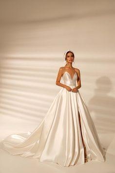 Dream Wedding Dresses, Wedding Gowns, Alta Moda Bridal, The Bride, Bridal Fashion Week, Dream Dress, Bridal Collection, Bridal Style, Bridal Gowns