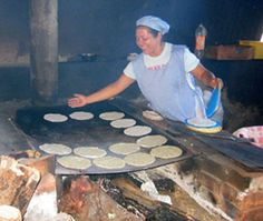 Experience a food fusion and go on a Nicaraguan culinary tour