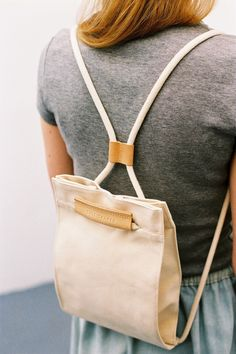 SALE: up to 50% off.Pocket Bag Small Off White - €69