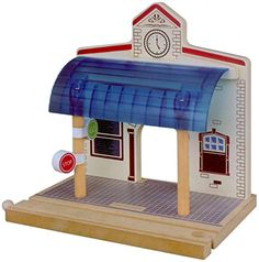 Toys For Play Chelsey Station Wooden Railway Railroad http://www.amazon.co.uk/dp/B00PLPJJW4/ref=cm_sw_r_pi_dp_qXJXvb1WJ1QWN