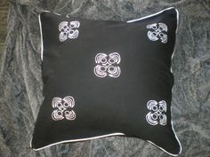 Uniquely hand-painted cushion covers for the private individual or business. Covers can be used for indoor or outdoor purposes. Iron on reverse side. Wash separately.  Weight of each cushion cover: 0.04kg Price: As per my Esty listings Size: 50x50 cm Dimension: 2500  Currently home based. One owner responsible from start to finish, designing and manufacturing the product.  I realise that many people are making cushion covers and have done extensive research regarding designs and price. My…