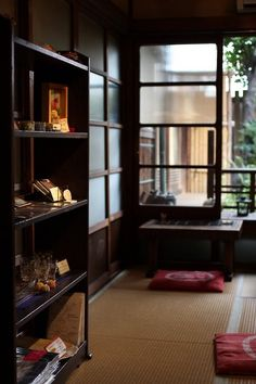Japanese Boutique Store