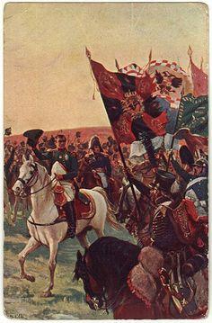 Военная история мира