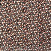 Eastham - Tossed Squares Bittersweet Yardage - Denyse Schmidt - Free Spirit Fabrics — Missouri Star Quilt Co.