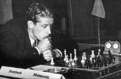 Yuri Averbakh en 1952