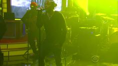 """Kendrick Lamar - To Pimp a Butterfly Medley (Live on """"The Late Show with Stephen…"""
