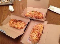 Domino's Pizza Copycat Recipes: Stuffed Cheesy Breads