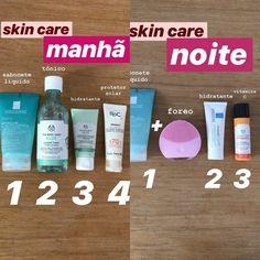 Good Skin Tips, Healthy Skin Tips, Facial Tips, Facial Care, Skin Care Spa, Face Skin Care, The Body Shop, Beauty Care, Beauty Skin