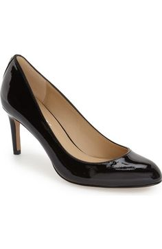 8afaca319daf Coach  Devon  Pump (Women) available at  Nordstrom