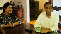 Kisah Kasih Kahiyang-Bobby dari Bangku Kuliah Berujung Pelaminan