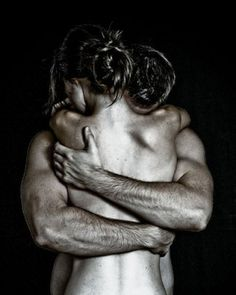 embrace by julie.m i find this extremely beautiful