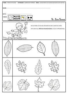 fichas de matematica para jardim de infancia - Pesquisa Google
