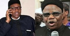 Buharis ally Tony Momoh Says APC would lost general election in 2016