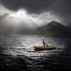 La lampiste - Alastair Magnaldo