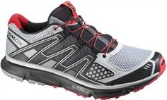 SALOMON XR - From road to trail, this shoe has you covered!