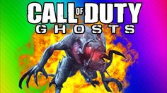 COD Ghosts Extinction Ending Complete - Funny Moments, Wins & Fails (Gho...
