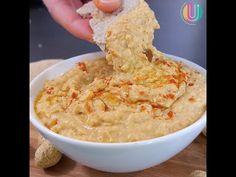 Vegetarian Recipes, Healthy Recipes, Cheeseburger Chowder, Mashed Potatoes, Dips, Oatmeal, Picnic, Recipies, Breakfast