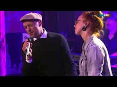 Stefanie Heinzmann & Max Mutzke - Me and Mrs Jones (Kims Klub - MDR HD 2015 jun20) - YouTube