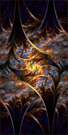 Fractal - Stained glass  by *FractalDesire from http://fractaldesire.deviantart.com/gallery/?offset=24#/d4lh9dj
