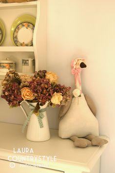 Miss lovely duck
