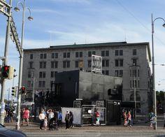 Hotel Manta of Helsinki