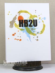 I Create: HB2U