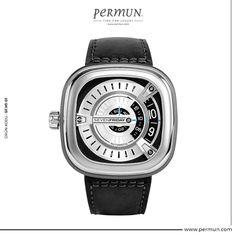 SEVENFRIDAY ERKEK KOL SAATİ . ÜRÜN KODU: SF.M1-01 . Fiziksel mağazamız ziyaret edebilir, dilerseniz sanal mağazamız üzerinden ürün ayrıntılarını inceleyebilir, güvenle alışveriş yapabilirsiniz; . www.permun.com . #Sevenfriday #permun #permunsaat #markasaatler #Bursa #saat #watch #time #clock #tagheuer #clockdesign #clockmaker #clockwork #menwatch #breitling #squadonamission #chronomat #automatic #greendial #diamonds #style #chic #elegance #sporty #womenwatches #luxury #swissmade #watches Luxury Watches For Men, Tag Heuer, Accessories Store, Watch Sale, Stainless Steel Case, Black Silver, Friday, Industrial Revolution, Men's Watches