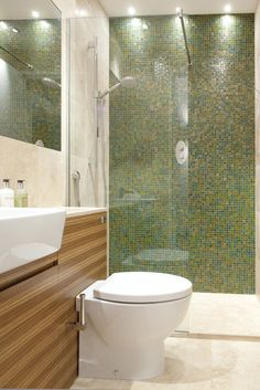 Hidden Tank Toilet Design, Pictures, Remodel, Decor and Ideas - page 2
